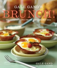 Gale Gand's Brunch! Cover