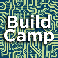 build camp logo