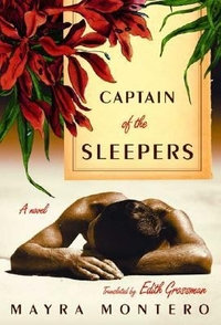 Cover art Captain of the Sleepers