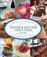 Denver & Boulder Chef's Table