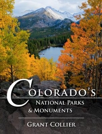 Colorado's National Parks and Monuments