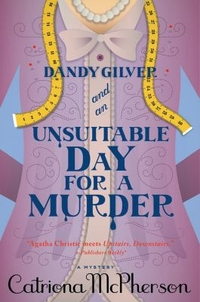 Unsuitable Day for a Murder
