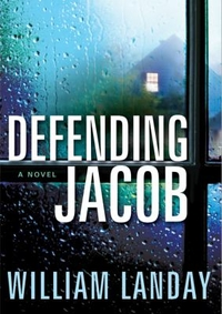 Cover of Defending Jacob by William Landay
