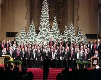 The Denver Gay Men's Chorus for the holidays!