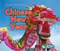 Cover of book on Chinese New Year