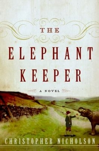 The Elephant Keeper Book Cover
