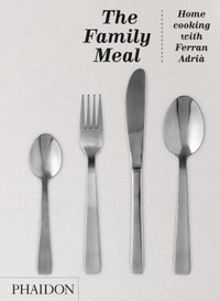 The Family Meal Cookbook