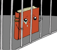 Jailed Book