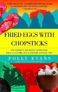 Fried Eggs with Chopsticks Cover