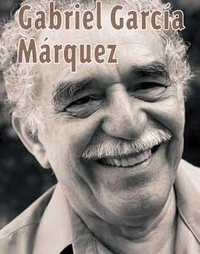 Gabriel García Márquez, photo