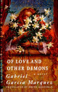 Book Cover: Of Love and Other Demons