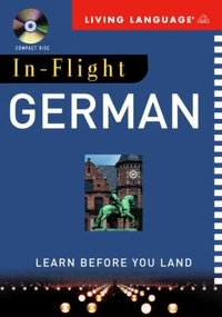German instruction materials available from DPL