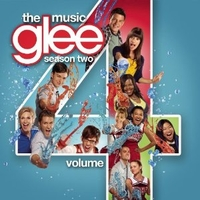 glee soundtrack volume 4