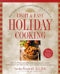 Light & Healthy Holiday Cooking