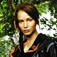The Hunger Games will star Jennifer Lawrence as Katniss