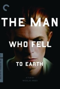 The Man Who Fell To Earth starring David Bowie