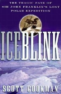 Ice Blink (Book Cover Image)
