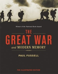 cover image, The Great War