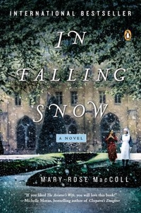 cover image, In Falling Snow