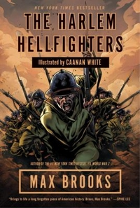 cover image, The Harlem Hellfighters