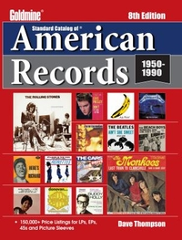 Goldmine Standard Catalog of American Records