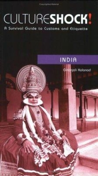 Cover of Culture Shock: India, available through DPL