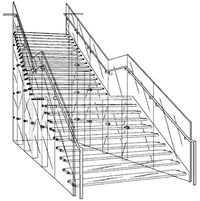 Steve Jobs Staircase Patent
