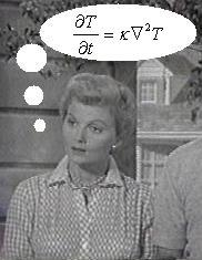 june cleaver physicist