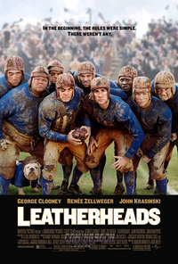 The Leatherheads