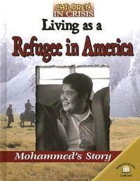 Book Image: Living in America