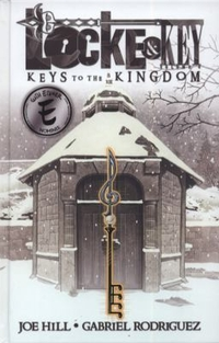 Locke & Key Vol 4