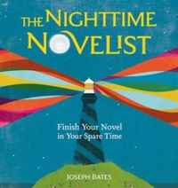 The Nighttime Novelist: write your novel in your spare time