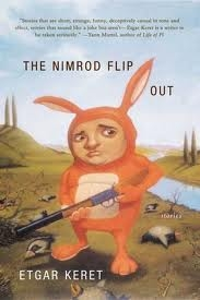 cover of The Nimrod Flipout by Etgar Keret