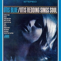Otis Blue Otis Redding sings soul