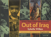 Book Image: Out of Iraq