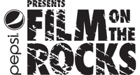Film on the Rocks logo