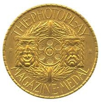 Photoplay Medal of Honor