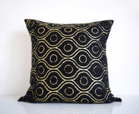 http://www.etsy.com/listing/150564105/black-pillow-metallic-gold-print-on?ref=fp