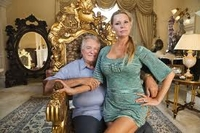 David and Jackie Siegel