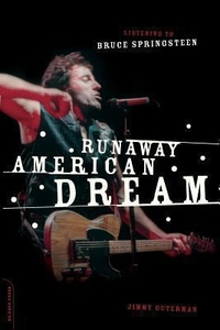 Runaway American Dream book cover