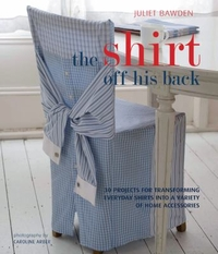 Upcycle Men's Shirts