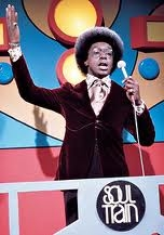 Don Cornelius, creator & host of Soul Train