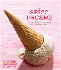 Spice Dreams: Flavored Ice Creams and Other Frozen Treats