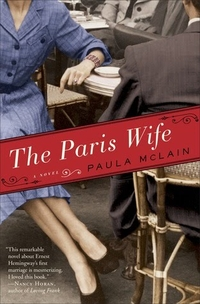 The Paris Wife by Paula McLain