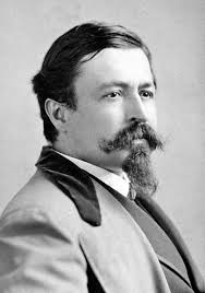 photo of Thomas Nast