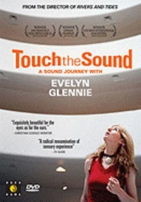 cover for touch the sound