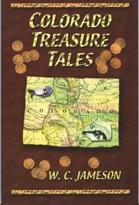Colorado Treasure Tales