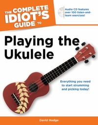 Playing the Ukelele