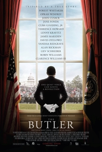 Poster: The Butler
