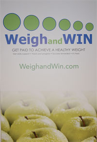 Weigh and Win!